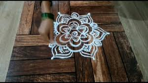 simple rangoli design for colorful designs for the diwali rangoli