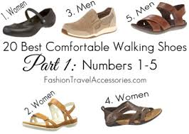 Most Comfortable Womens Shoe Top 5 Most Comfortable Walking Shoes For Travel