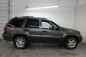 dark gray jeep grand cherokee 2004 jeep grand cherokee special edition biscayne auto sales
