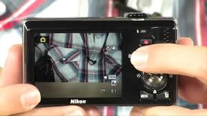 nikon coolpix s6000 26214 digital camera youtube