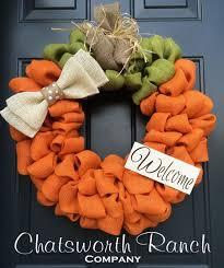 Shabby Chic Fall Decorating Ideas Best 25 Fall Burlap Wreaths Ideas On Pinterest Wreaths Burlap