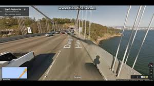 San Francisco Google Maps by San Francisco Oakland Bay Bridge Eastbound Via Google Maps Youtube