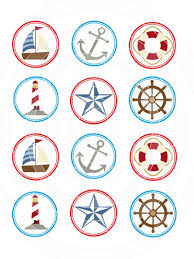 nautical cake toppers 92 best anclas y barcos images on nautical party