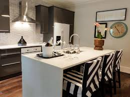 kitchen with an island design small kitchen island ideas pictures tips from hgtv hgtv