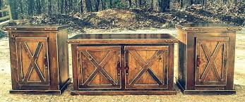 living room rough country rustic furniture