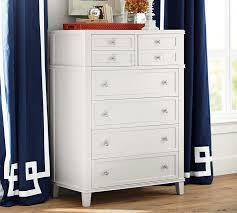 Bedroom Furniture Dresser Sets Clara Bed Headboard Dresser Set Pottery Barn