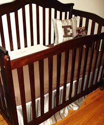 Rockland Convertible Crib Project Nursery Finished Bliss Miscellaneous