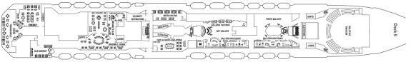 Celebrity Solstice Floor Plan Celebrity Solstice Celebrity Cruises