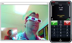 3 D Video Ozeki Voip Pbx How To Make 3d Video Calls With Ozeki Xd Phone