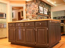 satisfied rolling island counter tags butcher block kitchen