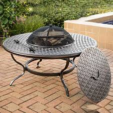 Patio Furniture Chattanooga Chattanooga Fire Pits