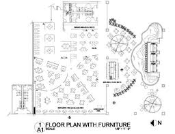 Floor Plans With Furniture High Rise Residential Floor Plan Google Search Apartment