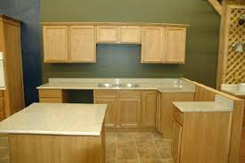 Unfinished Wood Kitchen Cabinets Wholesale Unfinished Oak Kitchen Cabinets Home Depot Truequedigital Wood