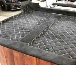 Car Roof Interior Repair Best 25 Car Upholstery Ideas On Pinterest Clean Car Upholstery