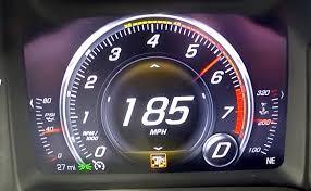 2014 corvette z06 top speed the corvette z06 s fuel drop during a 0 185 mph