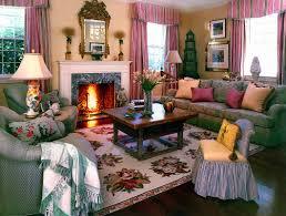 Cottage Interior Design Gregory Allan Cramer Interior Design And Decoration New York