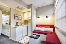 Homes With In Law Apartments by America U0027s Oldest Shopping Mall Is Now Micro Apartments Business