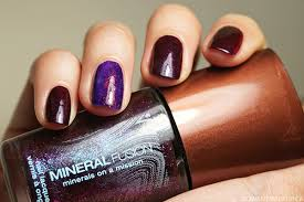 mineral fusion royal rubble do want makeup