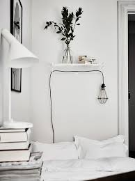 Best DECOCRUSH CHAMBRES Images On Pinterest Room Bedrooms - White bedroom interior design