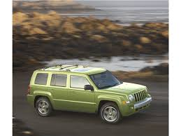 reliability of jeep patriot 2010 jeep patriot reliability u s report