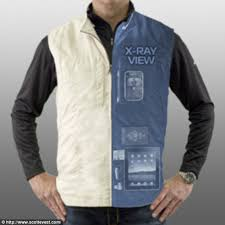 Colorado travel vests images The clothes that help beat pickpockets daily mail online jpg