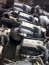 mercedes engine parts used mercedes 904 engine parts f j exports
