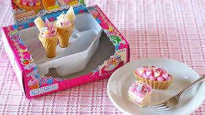 Where To Buy Japanese Candy Kits How To Make Kracie Popin U0027 Cookin U0027 Diy Fun Cake Shop Kit Video