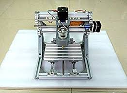 Wood Cnc Machine Uk by Paracity Engraver Machine Mini Diy 3 Axis Cnc Engraving Machine