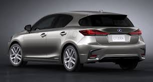 new lexus 2017 price lexus gives 2018 ct 200h a final facelift and drops it from u s