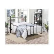 Black Metal Headboard And Footboard Twin Size Bed Frame Headboard Footboard Metal Modern Black