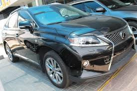 lexus lx in dubai used lexus rx 350 premier 2015 car for sale in dubai 724047