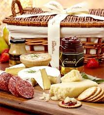 cheese and meat gift baskets 18 best norton company images on cheese baskets