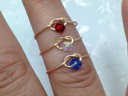 what is a knot ring best 25 knot rings ideas on knot promise ring