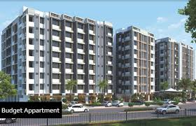 residential apartments for sell sale in new ranip area in