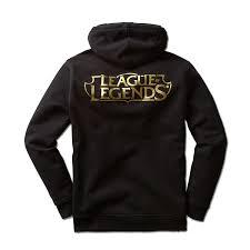 riot games merch league of legends premium hoodie unisex