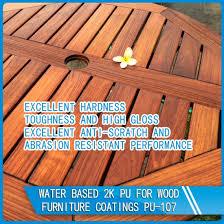 Wood Stain Medium Stain Water Based by Water Based Polyurethane Coating Wood Furniture Coatings Sinograce