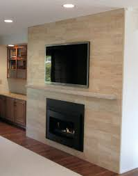how to install glass tile fireplace surround mosaic mantels