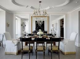 home interior ceiling design dining room astonishing contemporary dining room wallpaper
