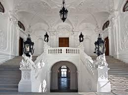 belvedere palace u0026 gardens world monuments fund