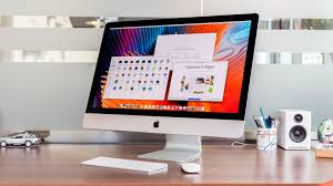 Apple Desk Computers Imac 27 Inch 2017 Review Better Faster Stronger Macworld Uk