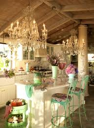 personable images about shabby chic kitchen accessories