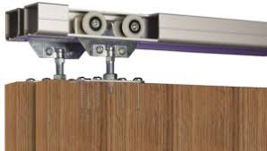 Barn Door Hangers R Space Interior Sliding Door Systems Richelieu Hardware