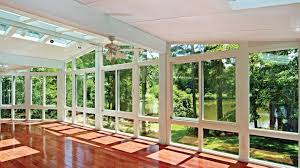 Windows Sunroom Decor How Much Does It Cost To Build A Sunroom Lightandwiregallery Com