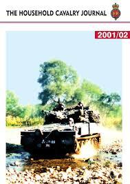 household cavalry journal 2002 by chris elliott issuu