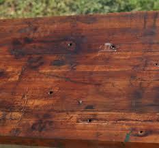 salvage77 com butcher block top work bench butcher block table 02