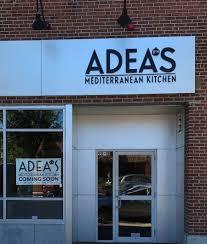 True Mediterranean Kitchen - first ever kosher restaurant opening in salem ma adea u0027s