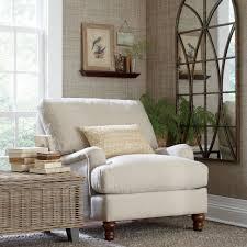 montgomery armchair u0026 reviews birch lane