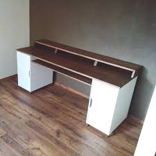 Drafting Table Desk Desk Chic My First Woodworking Project A Hardwood Home Studio