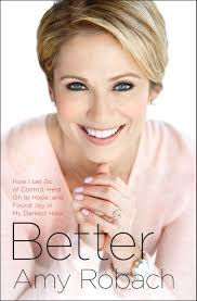 how to cut your hair like amy robach gma anchor amy robach on battling cancer and critics