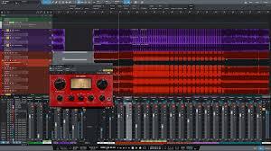 Studio System Presonus Conjures Studio Magic Press Releases Presonus